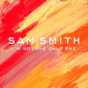 Sam Smith 'I'm Not The Only One ' | First Impressions | Lyric Video