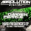 **OUT NOW** Darren Pearce - Hard Frequencies