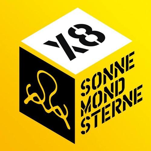 BASSRAKETEN @ SONNE MONDE STERNE FESTIVAL 2014 // SMS X8 // MAINCIRCUS