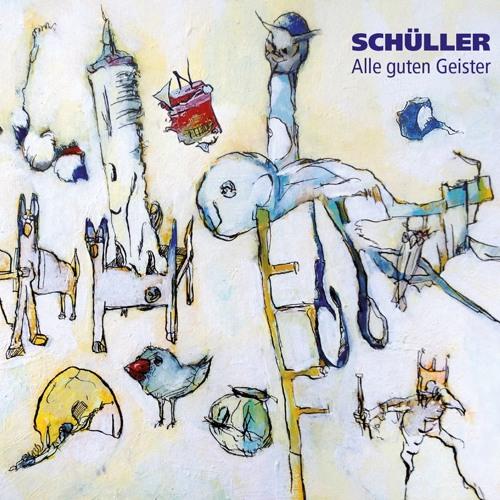 Alle guten Geister - Schüller 2014