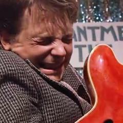 Johnny B. Goode  - Back To The Future Movie Michael J. Fox