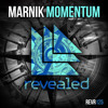 Marnik - Momentum [Revealed Recordings](Hardwell On Air Rip) - OUT NOW!