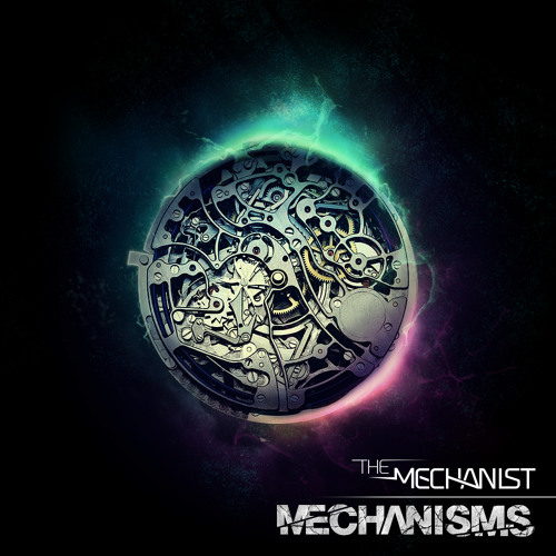 Mechanisms - Clutches implied