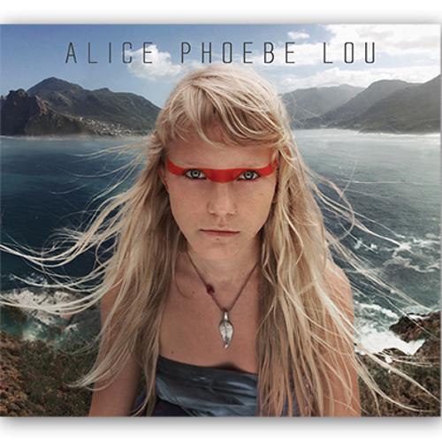 Alice Phoebe Lou Berlin