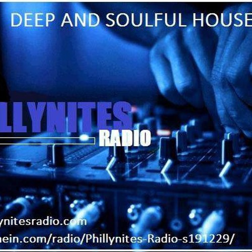 PhillyNites Radio DJ Elle Cee In The Mix 17.08.14
