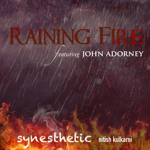 Raining Fire (teaser)