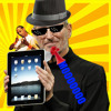 Apple iPad mini song - Piano (2012) and you know how its gonna be - the re-up