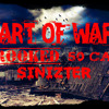 Art Of War Ft. 50cal, Sinizter, Krooked
