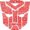 Optimus prime - a tribute for a autobot leader. re-up