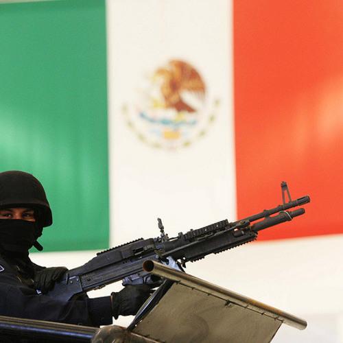 From the Archives: Mexico's Violent Drug War & Cuban Economic Reforms (Lp9222011)