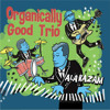 Monkey Time - Organically Good Trio
