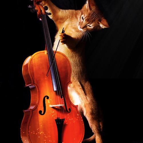 tiny lopsided waltzes for solo cello (MIDI)