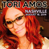 Tori Amos - Nashville (full show) August 18, 2014