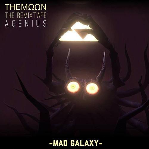 Agenius x Anna Oakley - You Are Not Worthy (Natsu Fuji Remix)