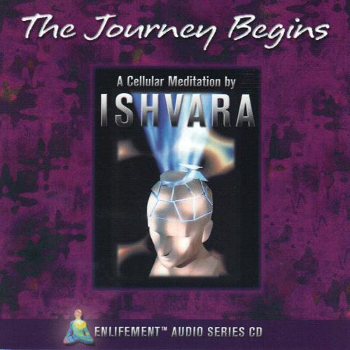 """""""The Journey Begins"""" Meditation - Sample Tracks"""