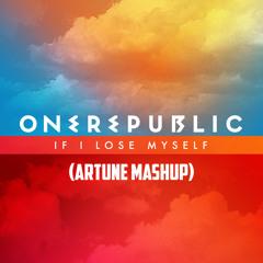 Warkids vs. OneRepublic - If I Lose My Earth (Artune Mashup)