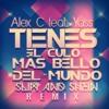 Tienes El Culo Mas Bello Del Mundo - Slim & Shein (Remix)133 BPM. Demo