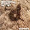 John Acquaviva, Olivier Giacomotto - Let It Go Feat. Dan Diamond (Danilo Diniz Bootleg)