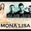 096. . . Alkilados - Monalisa (Acapella) [Dvj Luis Ft JeanPooL  2ol4] Portada del disco