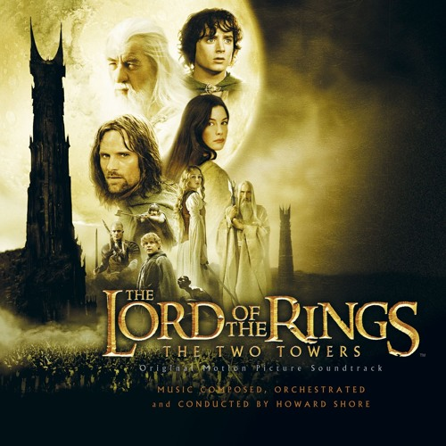 """Howard Shore - Refuge At Helm's Deep (from """"The Lord of the Rings"""") Cover (full orchestra)"""