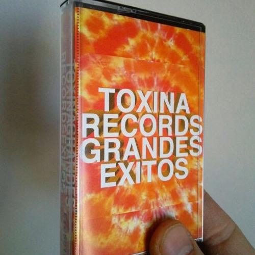 TOXINA RECORDS GRANDES EXITOS
