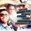 MIXTAPE TECHNO SUMMER 2014  BADBASE VS J PHONIC