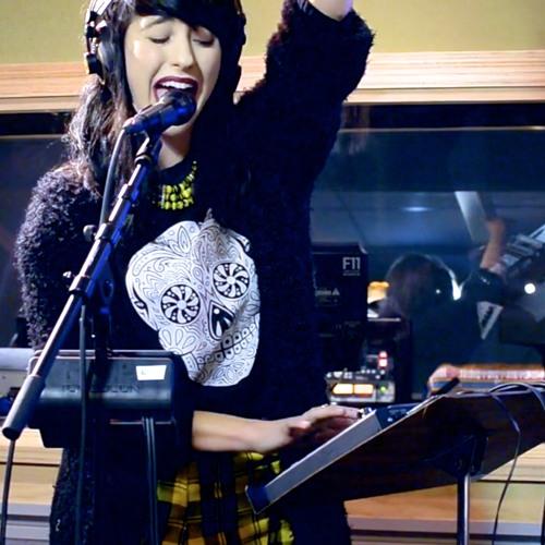 KIMBRA - 'Miracle' (Live @ Radio NZ)