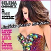 Selina Gomes - Love You Like A Love Song Vs Nigurr - Shake Dat - Up - (Julhio Cezar Edition)