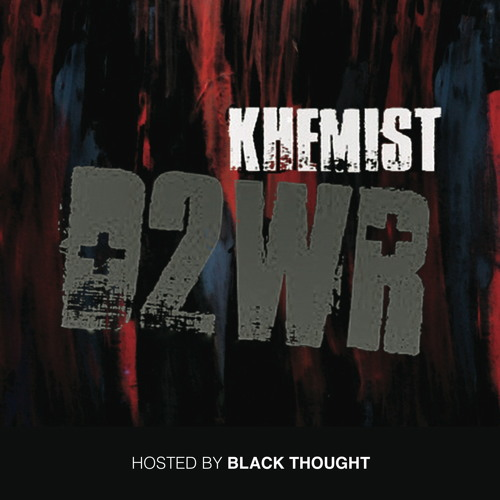 D2WR Hosted By Black Thought of The Roots