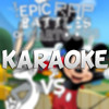 Mickey Mouse vs Bugs Bunny. Epic Rap Battles of Cartoons Karaoke