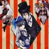 Black Butler 3 Kuroshitsuji Book Of Circus Opening Full