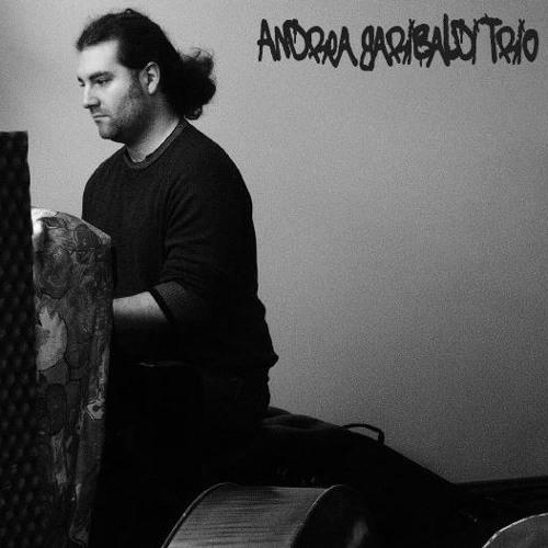 Andrea Garibaldi Trio - EP 2014 (The Caprona Session)