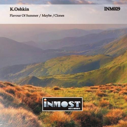 K.Oshkin - Flavour of summer (Original Mix)