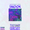 iLoveMakonnen ft. Drake - Club Going Up On A Tuesday (SNOOK REMIX)