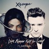 Michael Jackson ft. Justin Timberlake - Love Never Felt So Good (Instrumental Remake By YozzeeBeatz)