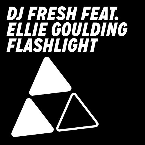 DJ Fresh - Flashlight (Ft  Ellie Goulding) (Metrik Remix) by
