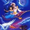 A Whole New World-Aladdin