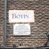 Música del Restaurante Sorino de Botin - Tuna de Botin (creado con Spreaker)