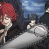 Red Or Black(Song 6) Kuroshitsuji Musical