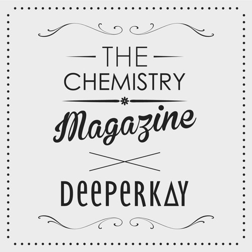 Selection of the week #22 for The Chemistry Magazine