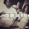 GLOGANG - Mane Mane4CGG Feat. Capo & King100James - Posted On Da Block