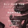 Blu Mar Ten - Remembered Her Wrong [Anile Remix]