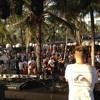 **FREE DOWNLOAD** Damian Saint live for Sunset @ Woobar Bali 24/08/2014 (Alexis Raphael warm up)