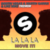 Tremor vs. LaLaLa vs. Move It (Tomorrowland 2014 brun.OZ Reboot) FREE DOWNLOAD