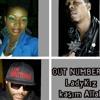 Out Numbered/LadyKiz Kasim Allah Espinoza at M.O.B Mind Ova Battles Mixtape