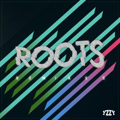 Karol Tip - Roots (Psychic Pressure Remix) [YZZY001]