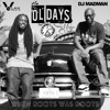 Dj Madman - OL´ DAYS When Roots Was Roots