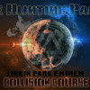 Linkin Park ft Eminem - Not Afraid of The Masquerade (Collision Course Mashup)