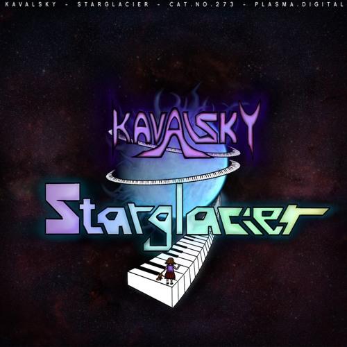 Starglacier's Teaser, OUT Now!