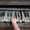 Piano meditation nr.1